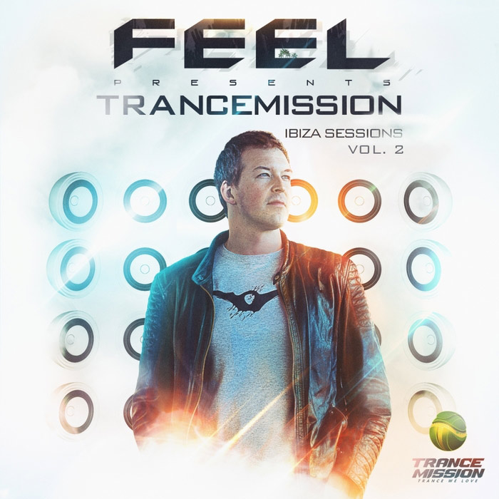 Feel: Trancemission Ibiza Sessions (Vol. 2) [2015]