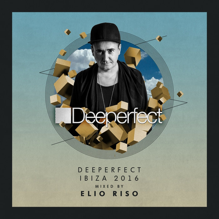 Deeperfect Ibiza 2016 (Mixed By Elio Riso) [2016]