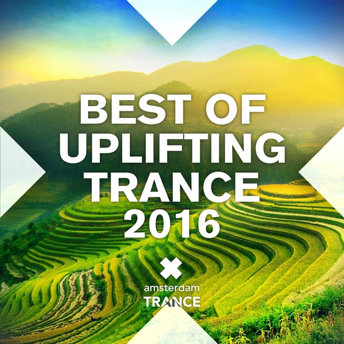 Best Of Uplifting Trance [2016]
