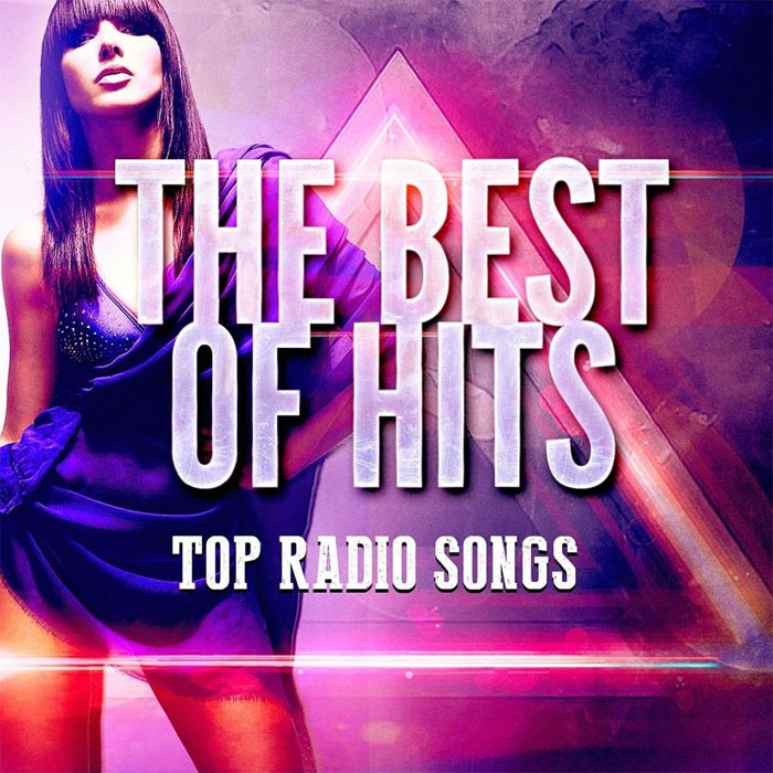 The Best Of Hits - Top Radio Songs [2016]