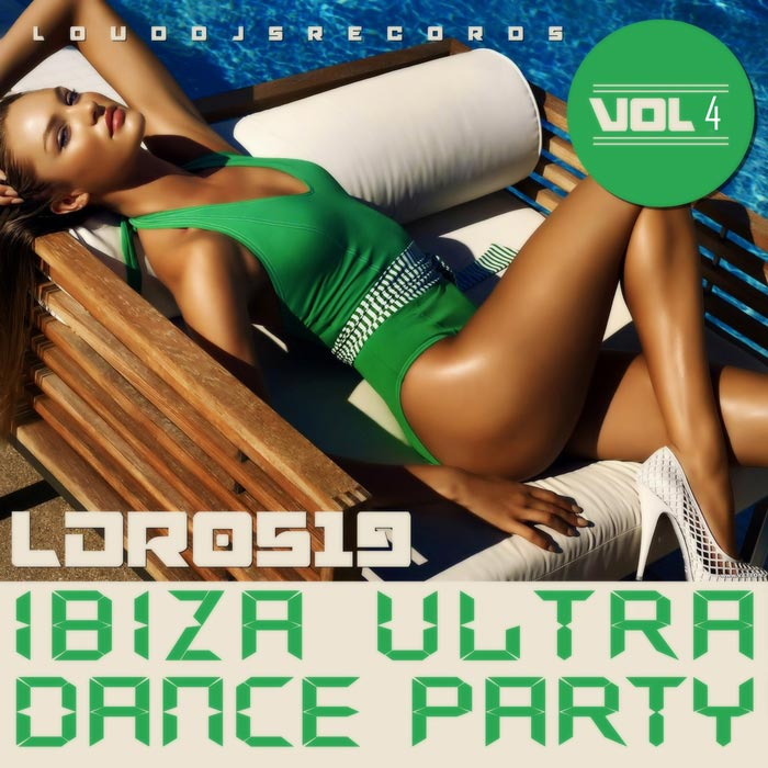 Ibiza Ultra Dance Party (Vol. 4)