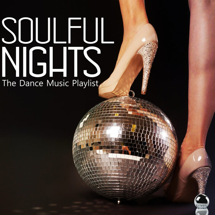 Soulful Nights: The Dance Music Playlist [2016]
