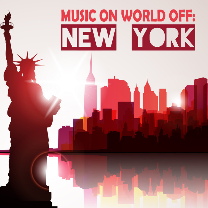 Music On World Off: New York [2016]