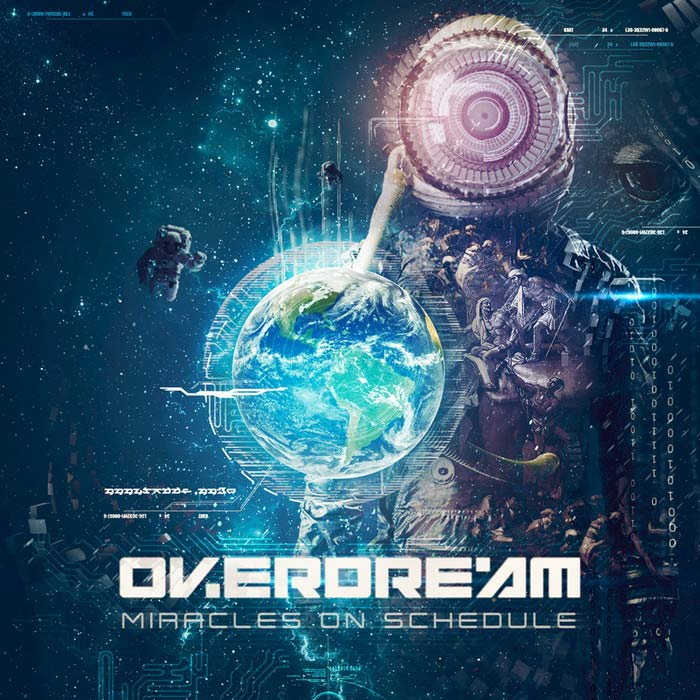 Overdream - Miracles On Schedule