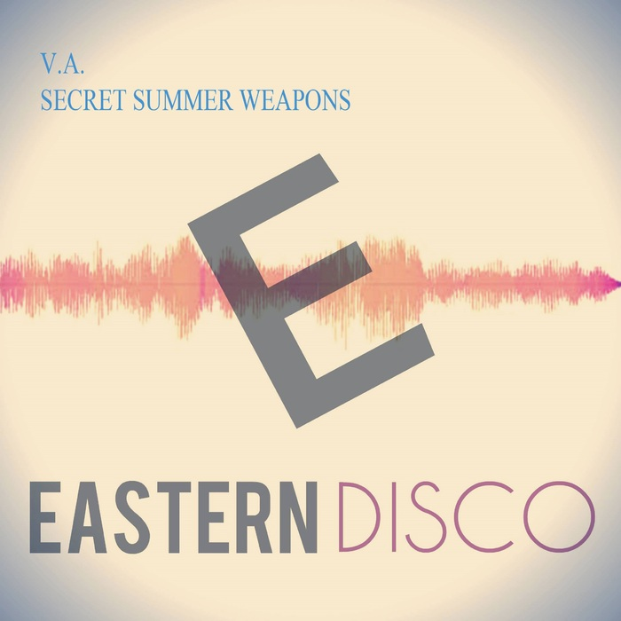 Secret Summer Weapons [2016]