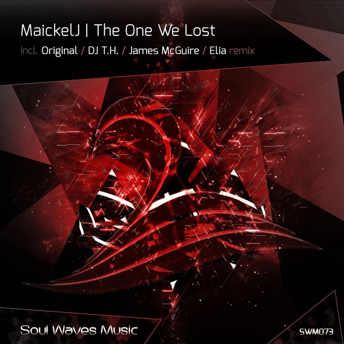 Maickelj - The One We Lost [2015]