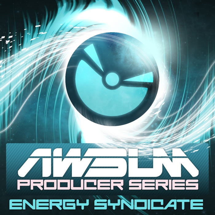 Awsum Producer (Vol. 1) (Energy Syndicate) [2012]