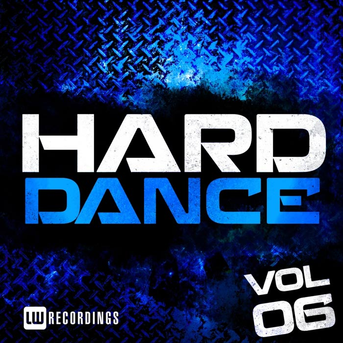Hard Dance (Vol. 6) [2015]