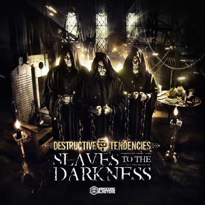 Destructive Tendencies - Slaves To The Darkness [2016]