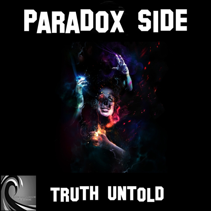 Paradox Side - Truth Untold [2015]