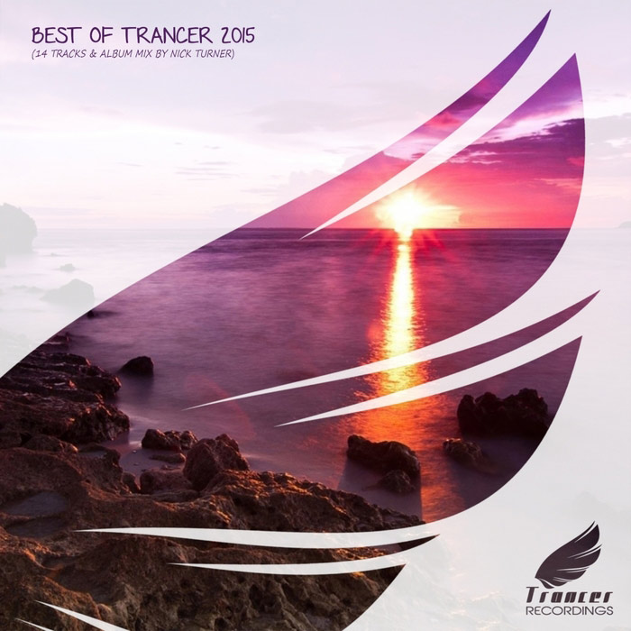 Best Of Trancer 2015 (unmixed tracks) [2016]