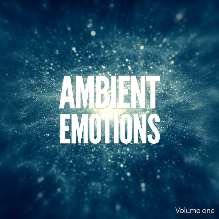 Ambient Emotions Vol. 1 (Relaxed Wellness Tunes) [2016]