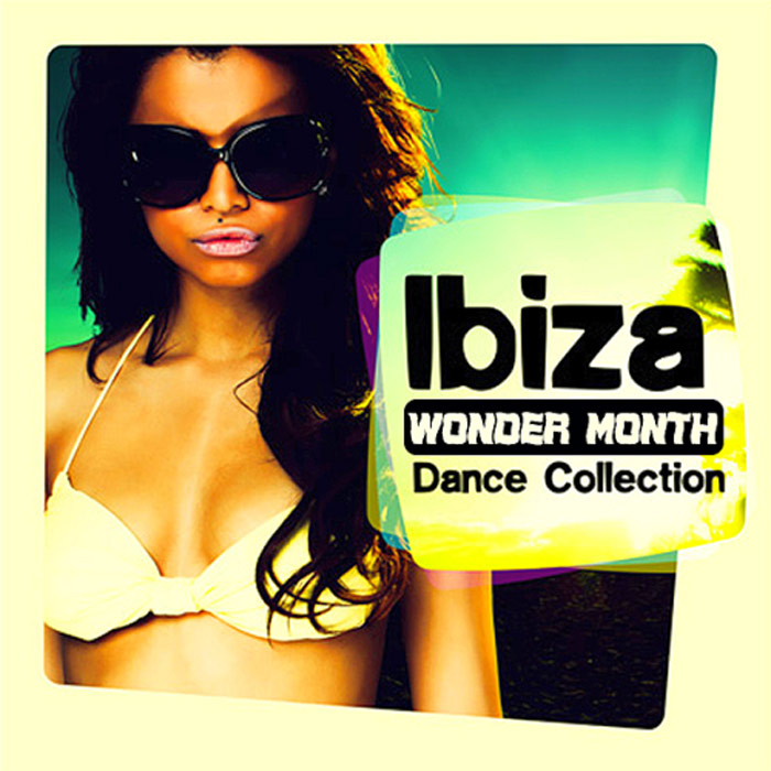 Ibiza Dance Collection Wonder Month [2016]