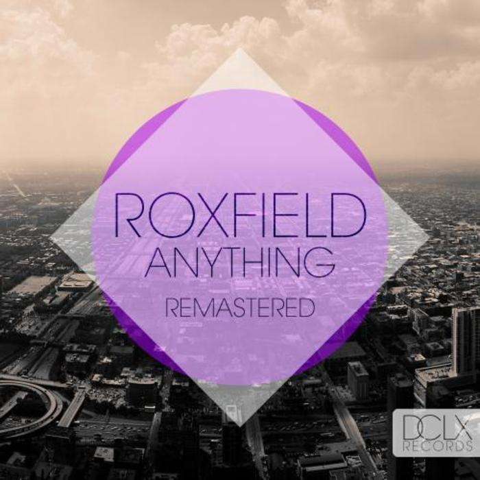 Roxfield - Anything [2015]