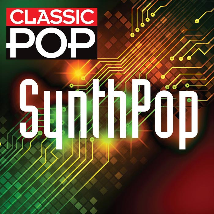 Classic Pop Synthpop [2016]