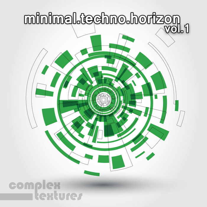 Minimal Techno Horizon (Vol. 1) [2016]