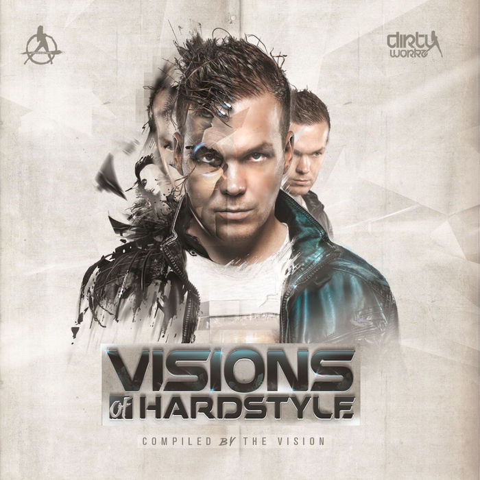 Visions Of Hardstyle (Vol. 1) [2014]