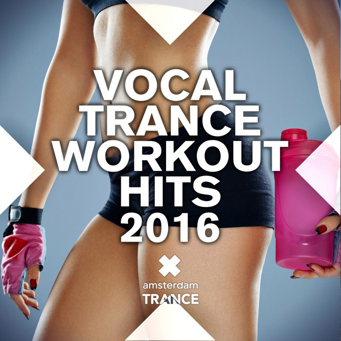 Vocal Trance Work Out [2016]