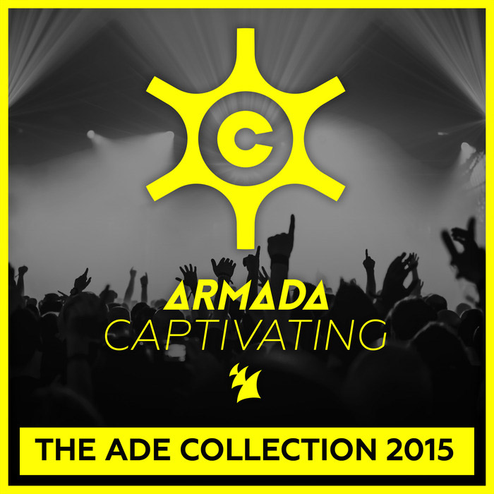 Armada Captivating - The ADE Collection [2015]