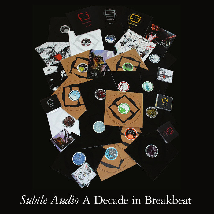 A Decade In Breakbeat (CD Version)