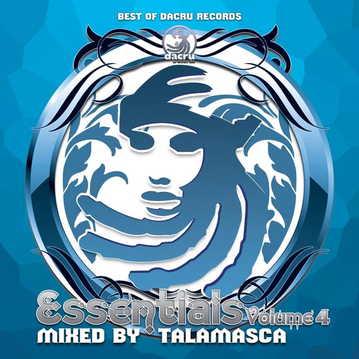 Essentials (Vol. 4) Mixed by Talamasca [2015]
