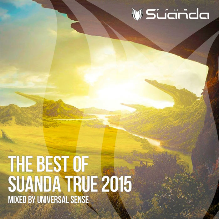The Best Of Suanda True 2015 (unmixed tracks) [2015]