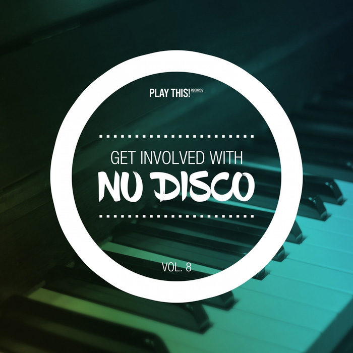 Get Involved With Nudisco (Vol. 8)
