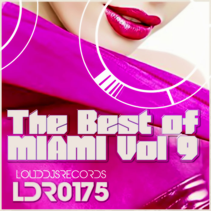 The Best Of Miami (Vol. 9) [2015]