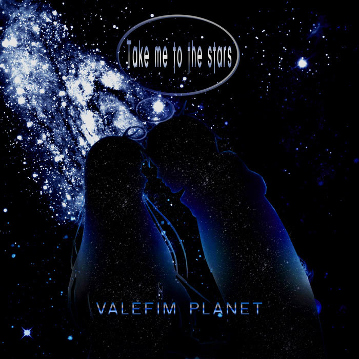 Valefim Planet - Take Me to the Stars