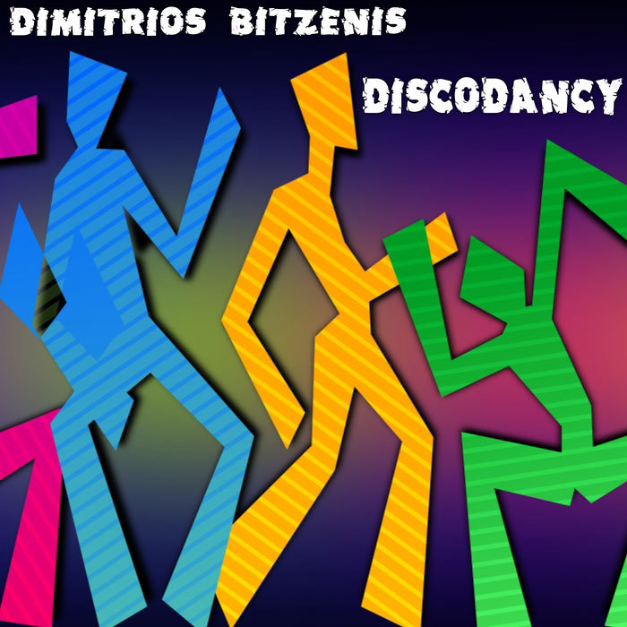 Dimitrios Bitzenis - Discodancy [2016]