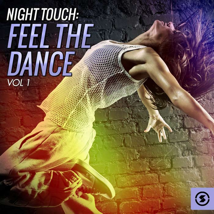 Night Touch: Feel The Dance (Vol. 1) [2016]