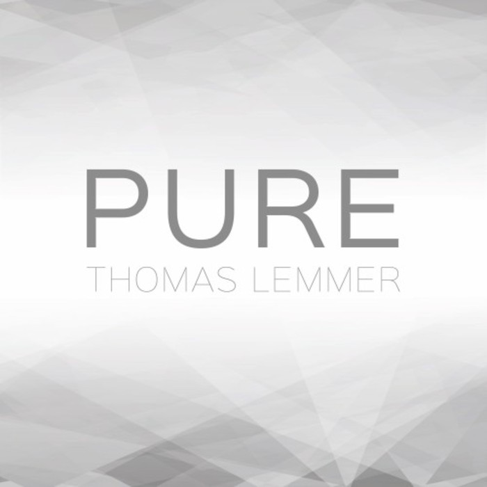 Thomas Lemmer - Pure [2016]