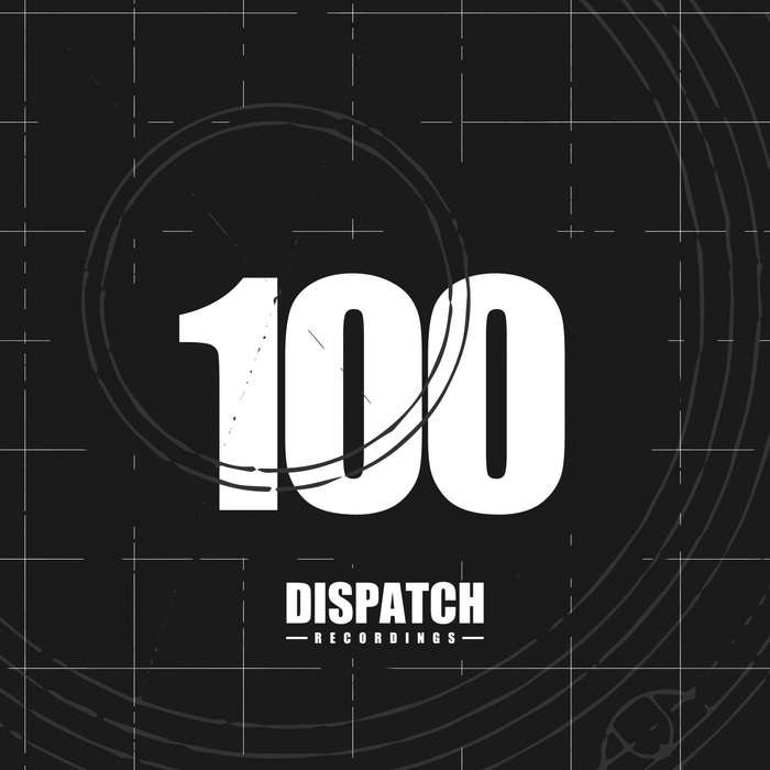 Dispatch 100 Part 1: The Future Blueprint Edition [2016]