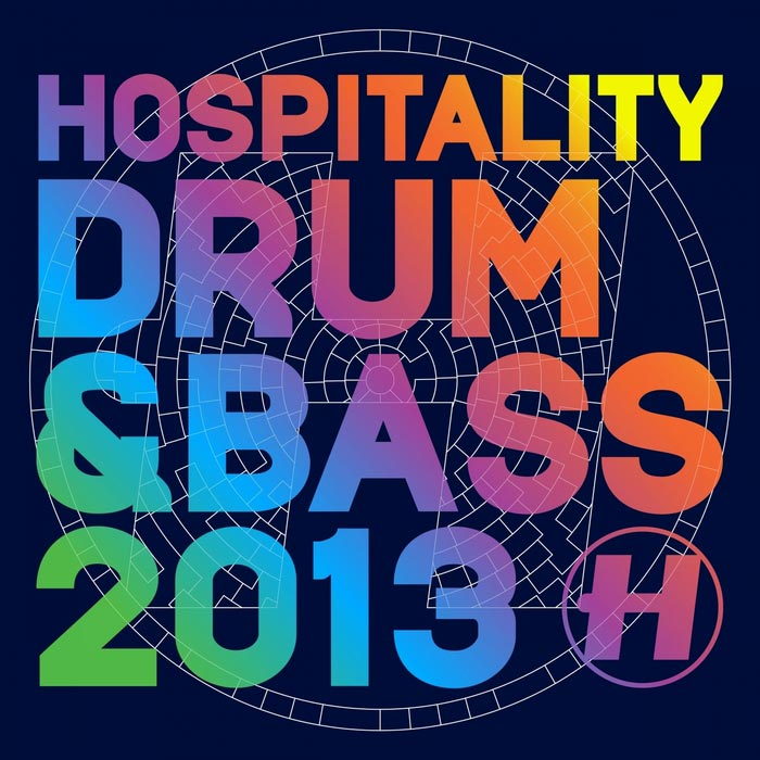 Hospitality Drum & Bass [2013]