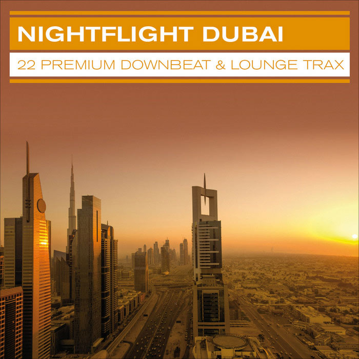 Nightflight Dubai [2013]