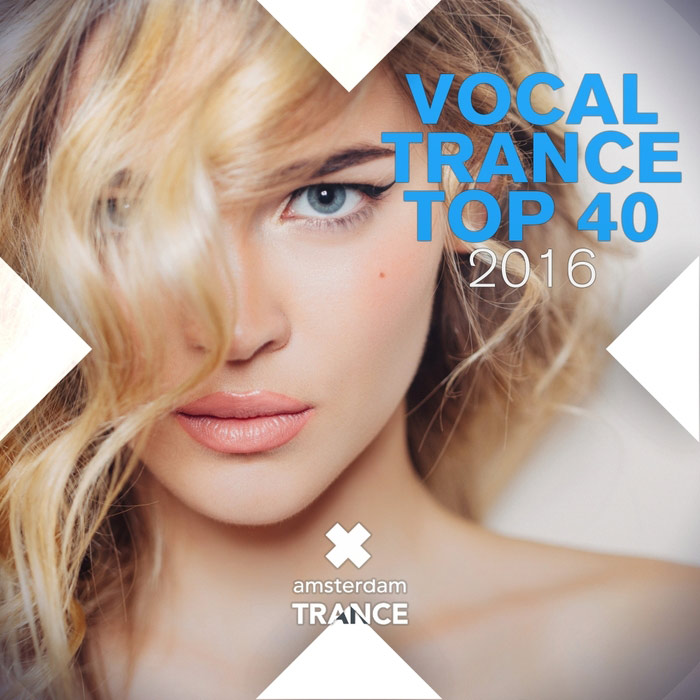 Vocal Trance Top 40 [2016]