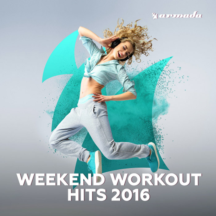 Weekend Workout Hits [2016]