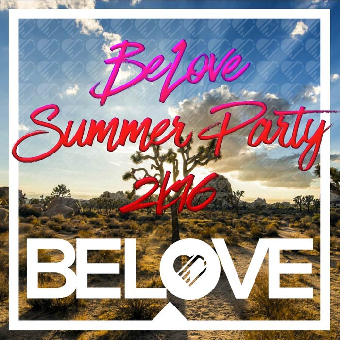 BeLove Summer Party 2k16 [2016]