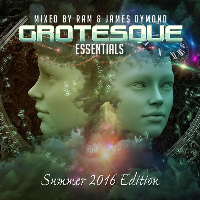 Grotesque Essentials Summer 2016 Edition [2016]
