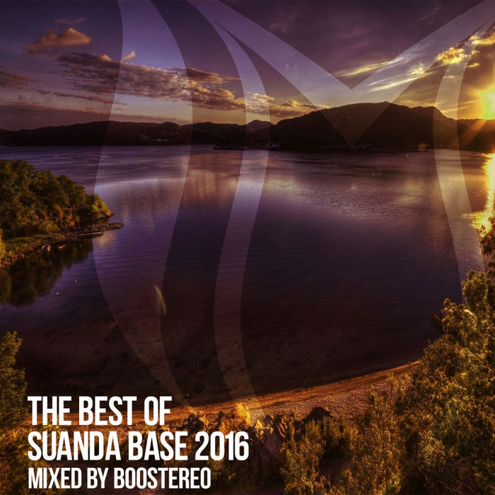 The Best Of Suanda Base 2016 [2016]