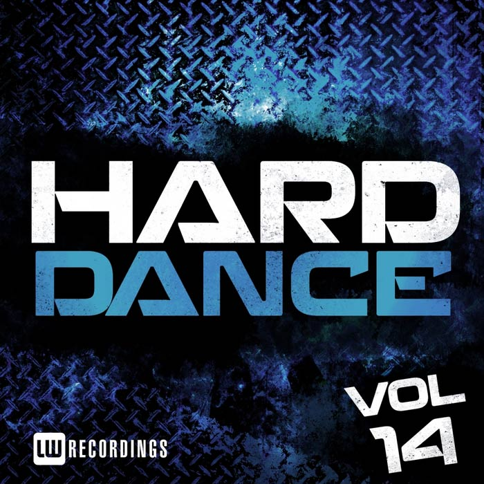 Hard Dance (Vol. 14) [2016]