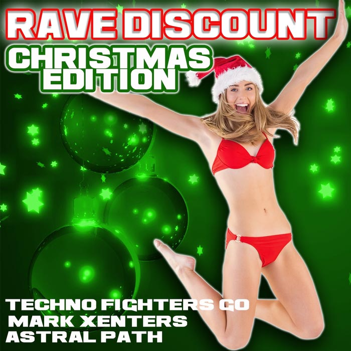 Rave Discount (Christmas Edition) [2016]