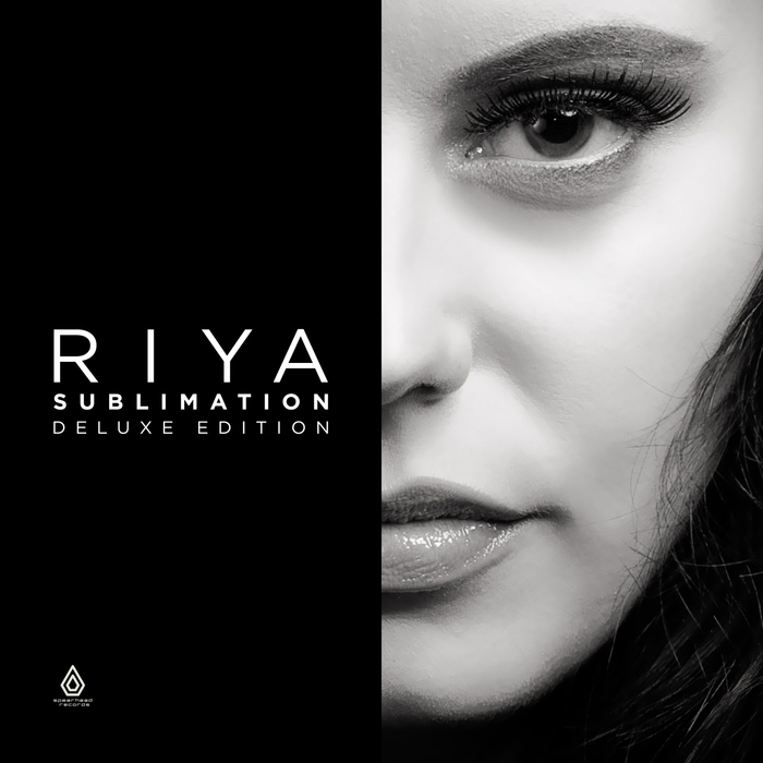Riya - Sublimation (Deluxe Edition) [2016]