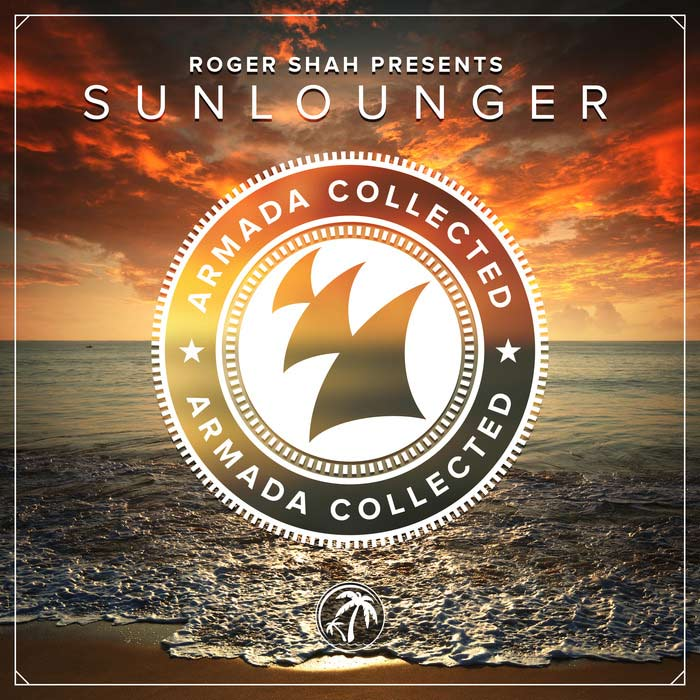 Roger Shah Presents: Sunlounger [2014]