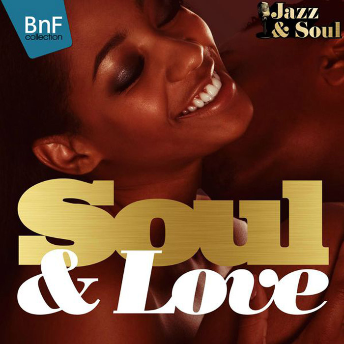 Soul and Love [2016]