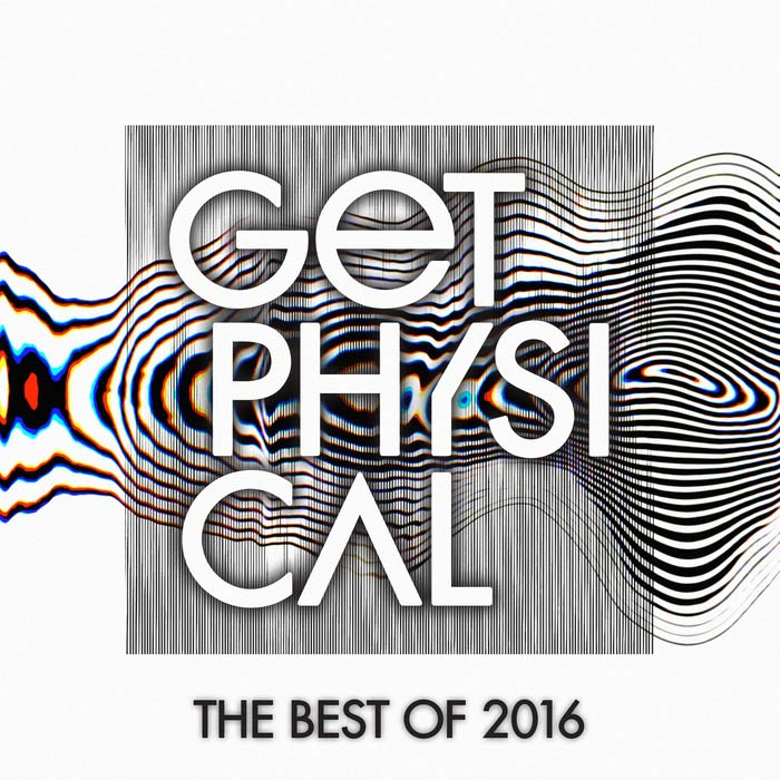 Get Physical Music Presents: The Best Of Get Physical 2016 [2016]
