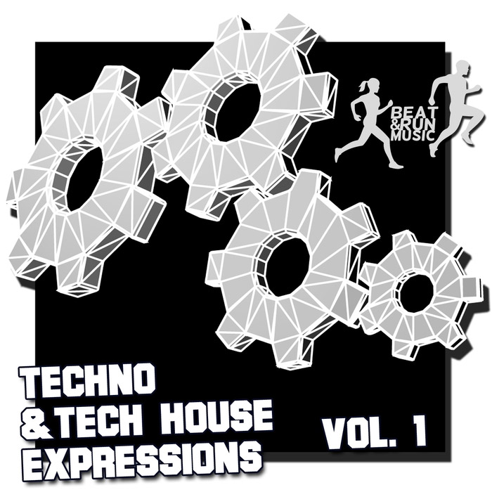 Techno & Tech House Expressions (Vol. 1) [2015]