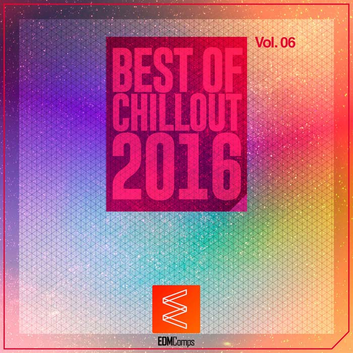 Best Of Chillout 2016 (Vol. 06) [2016]