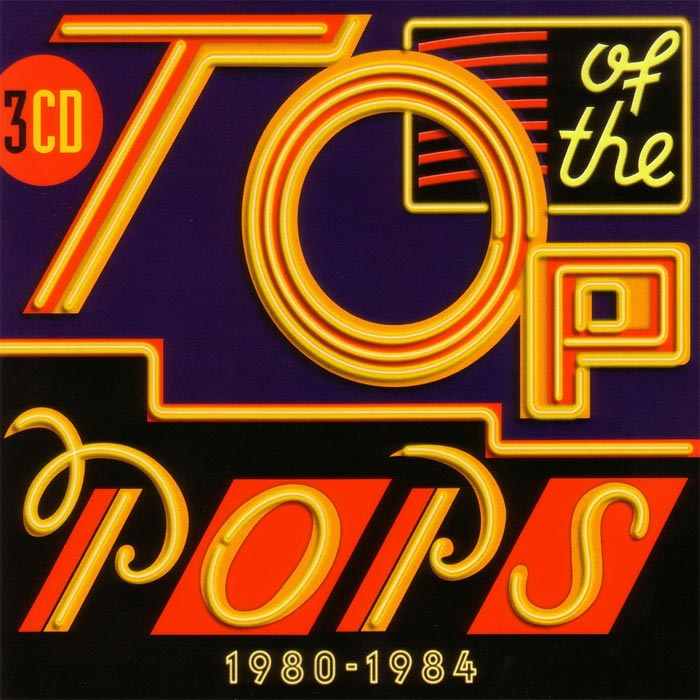 Top Of The Pops (1980-1984) [2016]