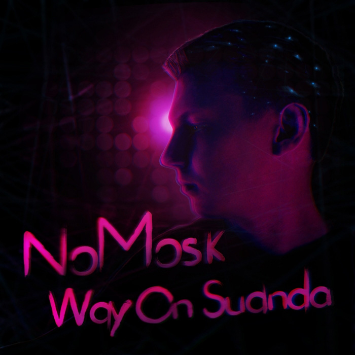 Way On Suanda: Mixed By NoMosk [2015]